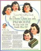 Ad Palmolive Soap Dionne 2