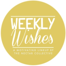 weekly-wishes-button-yellow