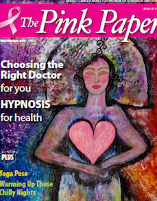 Weekend Reading – Breast Cancer Magazines