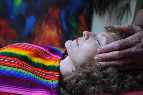 Reiki Touch As A Cancer Treatment ComplementaryTherapy